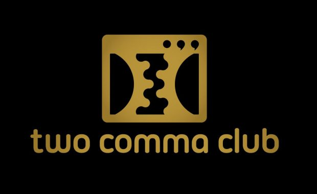TWO COMMA CLUB COACHING
